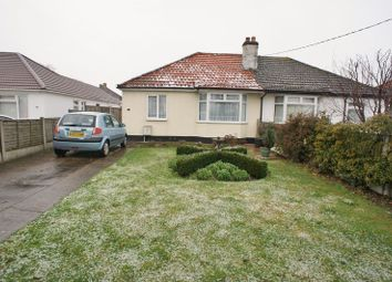 Thumbnail 2 bed semi-detached bungalow for sale in St. Marys Road, Great Bentley, Colchester