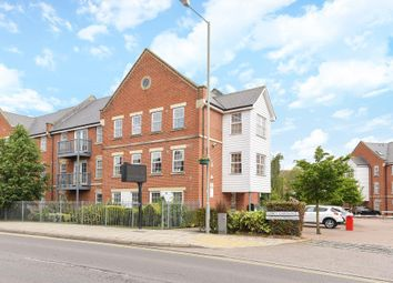Thumbnail 2 bed flat for sale in Florey Gardens, Town Centre
