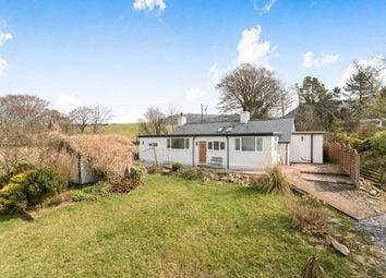 Thumbnail 3 bed detached house for sale in Upper Llandwrog, Caernarfon, Gwynedd