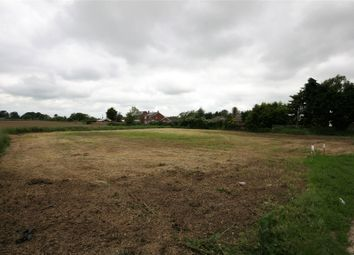 Thumbnail Land for sale in Rear Of 1 Clough Road, Gosberton Risegate