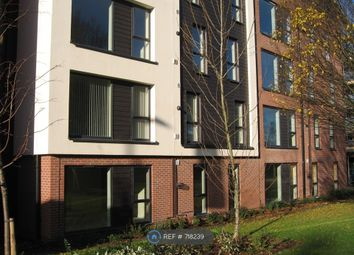 2 bed flat to rent in Bannerbrook Park, Coventry CV4