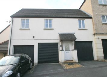 Thumbnail Parking/garage for sale in Triumphal Crescent, Plympton, Plymouth