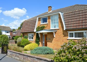 Thumbnail 4 bed detached house for sale in Bellevue Lane, Emsworth