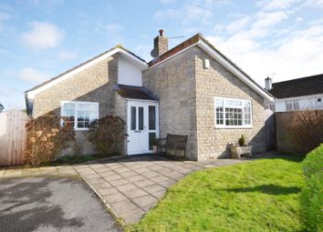 Thumbnail 4 bed bungalow for sale in Deansleigh Close, Preston, Weymouth