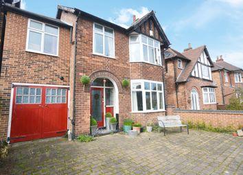 4 bed detached house for sale in Hillside Avenue, Mapperley, Nottingham, Nottinghamshire NG3
