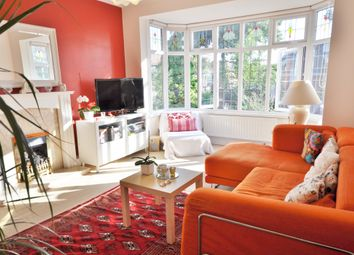Thumbnail 2 bed flat for sale in Flat 2, 68 Melton Road, West Bridgford