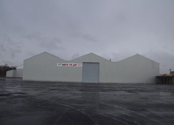 Light industrial to let in Business Park, Fabian Way, Swansea, Swansea SA1