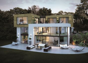 Thumbnail 4 bedroom detached house for sale in Imbrecourt, Canford Cliffs, Poole