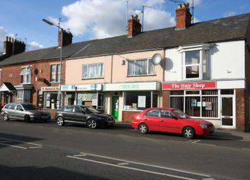 Thumbnail 1 bed flat to rent in Winsover Road, Spalding