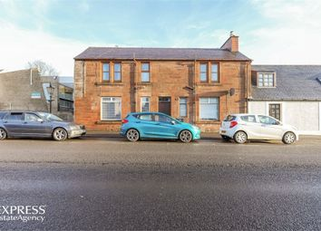 Thumbnail 1 bed flat for sale in Kilmarnock Road, Mauchline, East Ayrshire