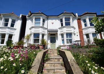 Thumbnail 2 bed maisonette for sale in Preston Drove, Brighton, East Sussex