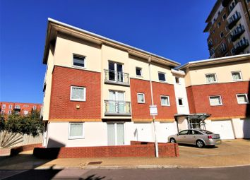 Thumbnail 3 bed flat for sale in Winterthur Way, Town Centre, Basingstoke