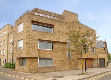 Thumbnail 1 bed flat for sale in Belmont Road, London