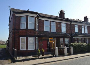 Thumbnail 1 bed flat to rent in 384 Bury New Road, Manchester