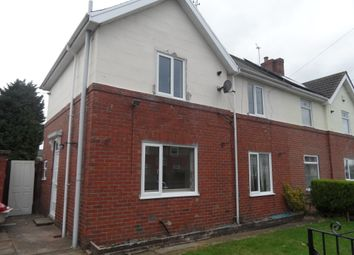 Thumbnail 3 bed semi-detached house to rent in Laurel Terrace, Skellow Doncaster