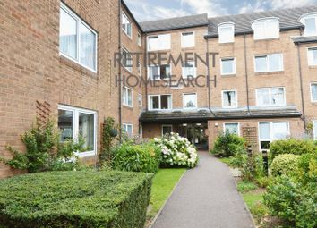 Thumbnail 1 bedroom flat for sale in Homebrook House, Bedford