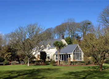 Thumbnail 2 bed detached house for sale in Tregwynt Nursery, Castle Morris, Haverfordwest, Pembrokeshire