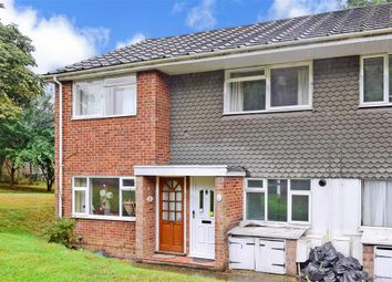 Thumbnail 2 bed maisonette for sale in Home Farm Close, Tadworth, Surrey