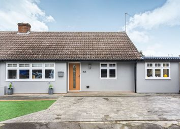 Thumbnail 3 bed detached bungalow for sale in Windmill Gardens, Braintree