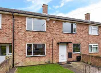 Thumbnail 4 bedroom terraced house for sale in Marjoram Close, Oxford OX4,