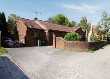 Thumbnail 4 bed detached house for sale in West Street, Riddings, Alfreton, Derbyshire
