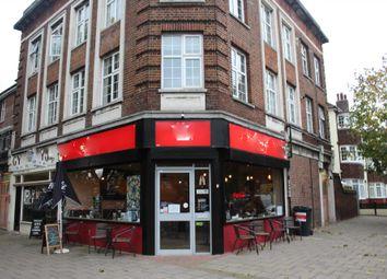 Thumbnail Retail premises for sale in Faircross Parade, Longbridge Road, Barking