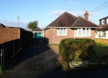 Thumbnail 2 bed bungalow for sale in Cooper Road, Ashurst