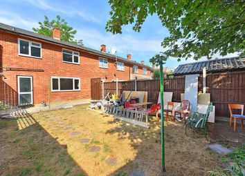 Thumbnail 3 bedroom terraced house for sale in Strathdon Drive, London