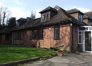 Thumbnail 3 bed property to rent in Spring Lane, Burwash, Etchingham