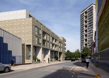 Thumbnail 3 bedroom flat for sale in Abbey House, Abbey Street, Bermondsey, London