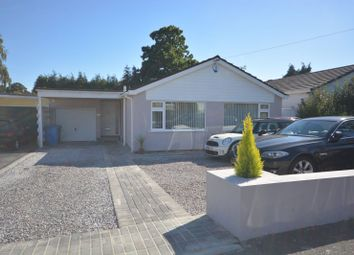 Thumbnail 4 bed detached bungalow for sale in Wynne Close, Broadstone