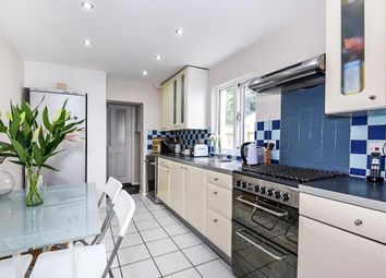 Thumbnail 3 bed terraced house for sale in Ravenslea Road, London