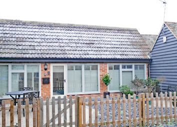 Thumbnail 2 bed barn conversion for sale in St. Lawrence Road, South Hinksey