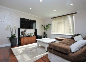 Thumbnail 2 bed flat for sale in Irving Avenue, Northolt