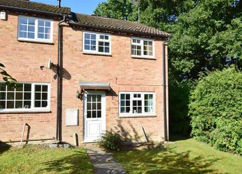 Thumbnail 3 bed semi-detached house for sale in Estcots Drive, East Grinstead, West Sussex