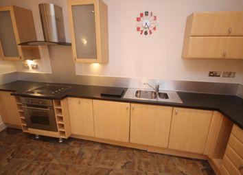 Thumbnail 2 bed flat to rent in Cavendish Court, Drighlington, Bradford