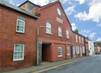 Thumbnail 2 bed flat to rent in Portland Street, Worcester
