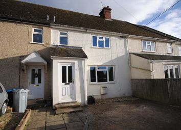 Thumbnail 4 bed terraced house for sale in Common Road, North Leigh, Witney