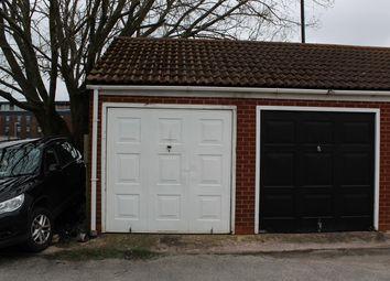 Thumbnail Parking/garage for sale in Garage 1, York Street, Birmingham