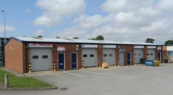 Thumbnail Light industrial to let in Unit 2A, Bessingby Industrial Estate, Bessingby Way, Bridlington, East Yorkshire