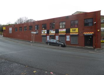 Thumbnail Industrial to let in Canal Road, Leeds