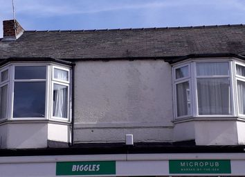Thumbnail 1 bed flat to rent in High Street, Marske