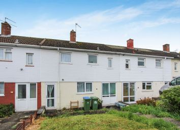 Thumbnail 3 bedroom terraced house for sale in Coxford Road, Southampton