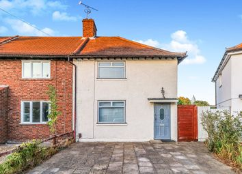 4 bed end terrace house to rent in Fleetwood Road, Kingston Upon Thames KT1