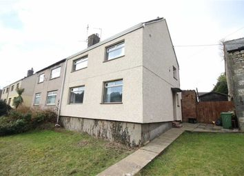 Thumbnail 3 bed semi-detached house for sale in Cwm Farm Lane, Pontypool, Torfaen