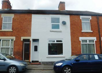 Thumbnail 2 bed terraced house for sale in Alfred Street, Kettering