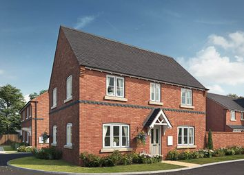 Thumbnail 1 bed detached house for sale in Derby Road, Hatton
