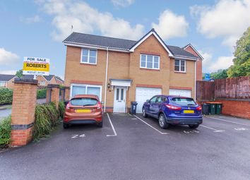 2 bed property for sale in Bishpool View, Newport NP19