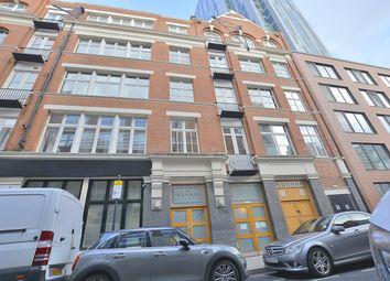 Thumbnail 1 bed flat for sale in Wexner Building, Whitechapel, Greater London