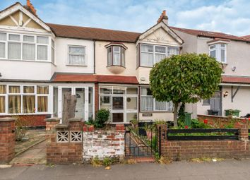 Thumbnail 4 bed terraced house for sale in Estreham Road, Streatham Common